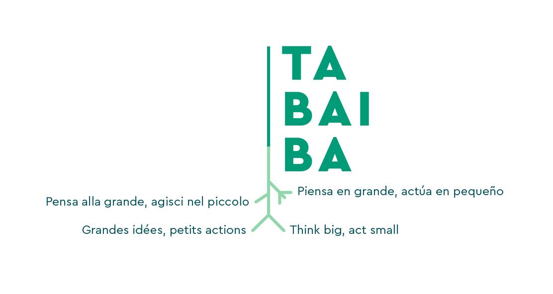 Asociacion Tabaiba Piensa en grande actua en pequeño